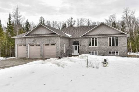 House for sale at 1445 Rimkey Cres Severn Ontario - MLS: S4415397