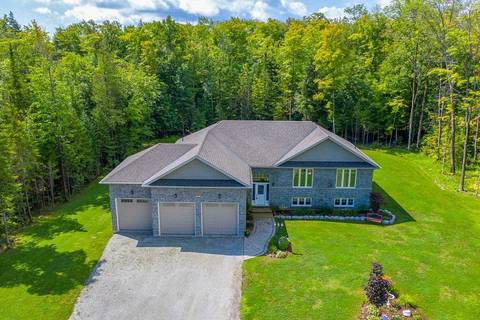House for sale at 1445 Rimkey Cres Severn Ontario - MLS: S4591456