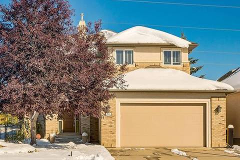 House for sale at 1445 Strathcona Dr Southwest Calgary Alberta - MLS: C4271250