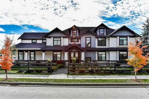 House for sale at 14452 56 Ave Surrey British Columbia - MLS: R2445596