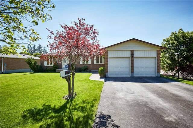 Sold: 14452 Old Simcoe Road, Scugog, ON