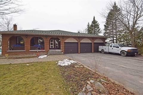 House for sale at 14458 Innis Lake Rd Caledon Ontario - MLS: W4613354