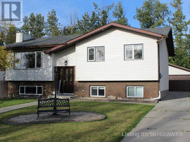 House for sale at 1446 55 St Edson Alberta - MLS: 50762