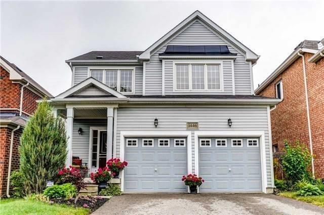 Sold: 1446 Cordick Street, Oshawa, ON