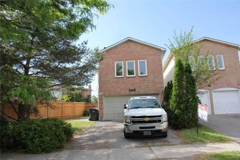 House for sale at 1446 Evenside Cres Mississauga Ontario - MLS: W4488568