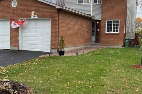 House for sale at 1446 Hodge Cres Ottawa Ontario - MLS: 1216577