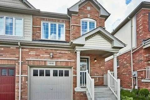 Townhouse for rent at 1446 Rennie St Oshawa Ontario - MLS: E4483327