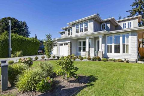 House for sale at 14465 Saturna Dr White Rock British Columbia - MLS: R2448691