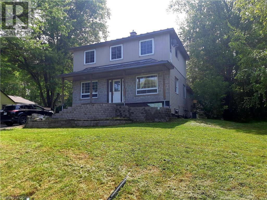 House for sale at 3 County Road 3 Rd Unit 1447 Prince Edward County Ontario - MLS: 235089
