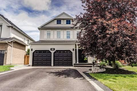 House for sale at 1447 Aldergrove Ct Oshawa Ontario - MLS: E4524822