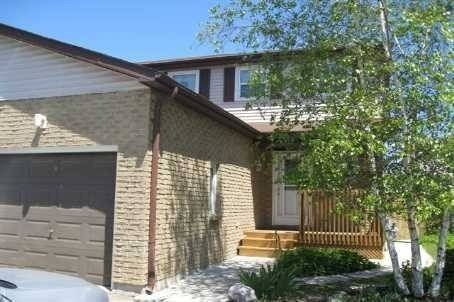 Townhouse for sale at 1447 Fleming Ct Oshawa Ontario - MLS: E4541144