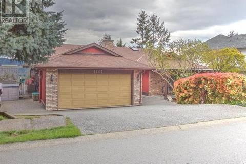 House for sale at 1447 Haida Rd Duncan British Columbia - MLS: 453568
