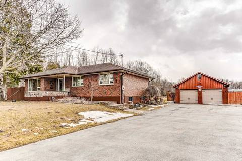 House for sale at 1447 Pebblestone Rd Clarington Ontario - MLS: E4401068