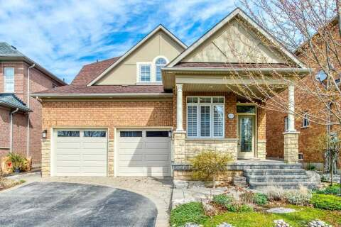 House for rent at 1447 Weeping Willow Dr Oakville Ontario - MLS: W4775576