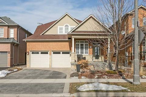 House for sale at 1447 Weeping Willow Dr Oakville Ontario - MLS: W4702483