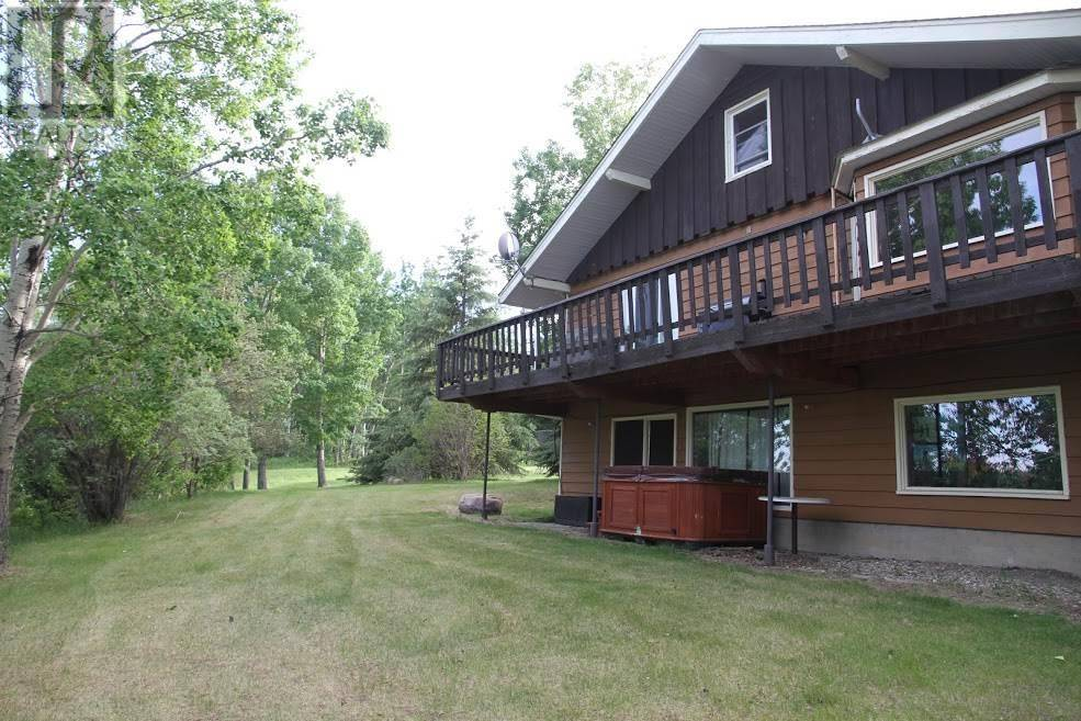 House for sale at 14472 Welch Subdiv Rd Charlie Lake British Columbia - MLS: R2450092