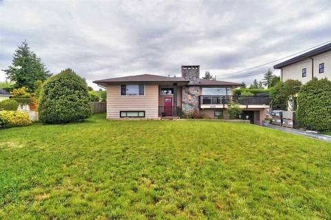 House for sale at 14475 Mann Park Cres White Rock British Columbia - MLS: R2368381