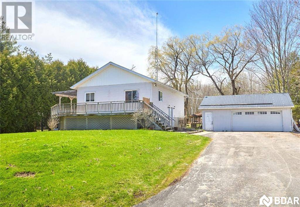 House for sale at 14476 12 Hy Victoria Habour Ontario - MLS: 30800822