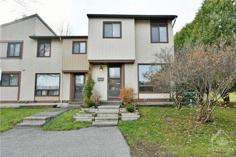 Condo for sale at 1448 Bethamy Ln Ottawa Ontario - MLS: 1216458