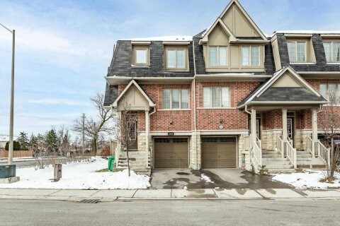 Townhouse for sale at 1448 Granrock Cres Mississauga Ontario - MLS: W5066699