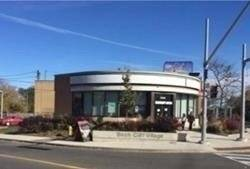 Commercial property for lease at 1448 Kingston Rd Toronto Ontario - MLS: E4545835