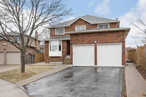 House for sale at 1448 Mayors Manr Oakville Ontario - MLS: W4442601