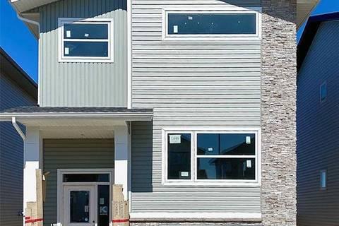 House for sale at 1449 Cassat Dr Martensville Saskatchewan - MLS: SK794181