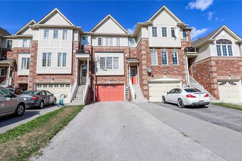 Townhouse for sale at 1449 Ceresino Cres Innisfil Ontario - MLS: N4570966