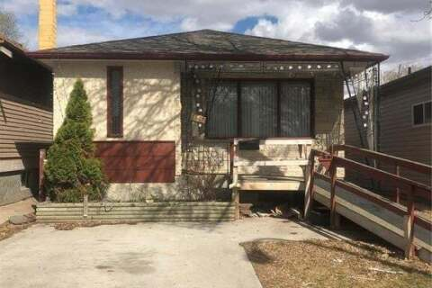 House for sale at 1449 Connaught St Regina Saskatchewan - MLS: SK790681