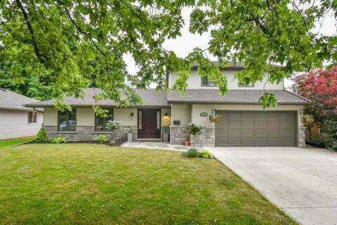 House for sale at 1449 Fairview Rd Cambridge Ontario - MLS: X4837530