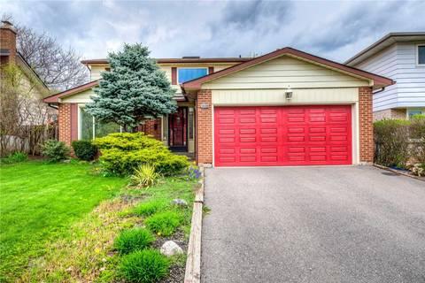 House for sale at 1449 Grosvenor St Oakville Ontario - MLS: W4449932