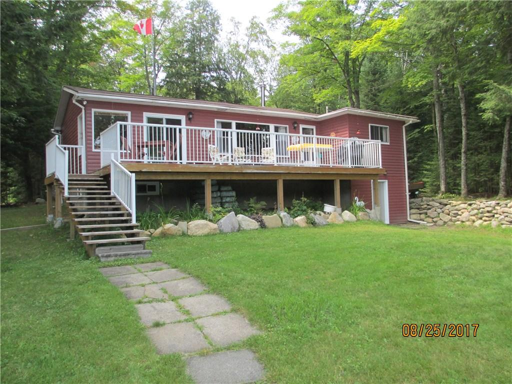 Removed: 1449 Schwandt Crescent W, Harcourt, NB - Removed on 2018-08-26 10:04:17