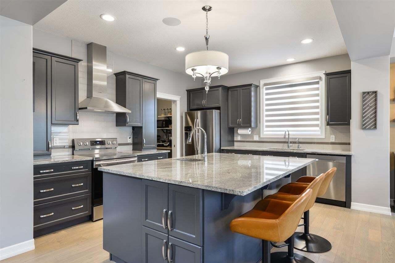 House for sale at 1449 Wates Li SW Edmonton Alberta - MLS: E4204970
