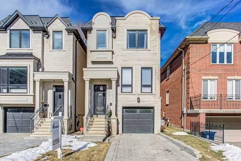 House for sale at 144 Bannockburn Ave Toronto Ontario - MLS: C4696139