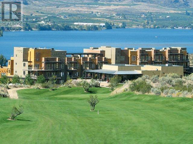 Residential property for sale at 1200 Rancher Creek Rd Unit 144abcd Osoyoos British Columbia - MLS: 182989
