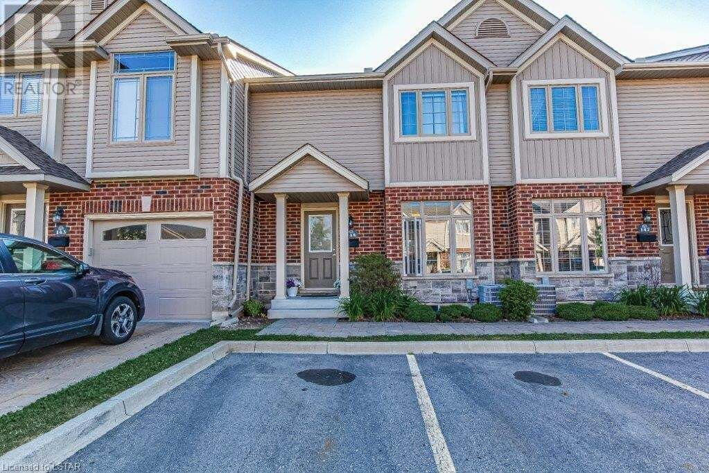 Home for sale at 1010 Fanshawe Park Rd Unit 145 London Ontario - MLS: 270440