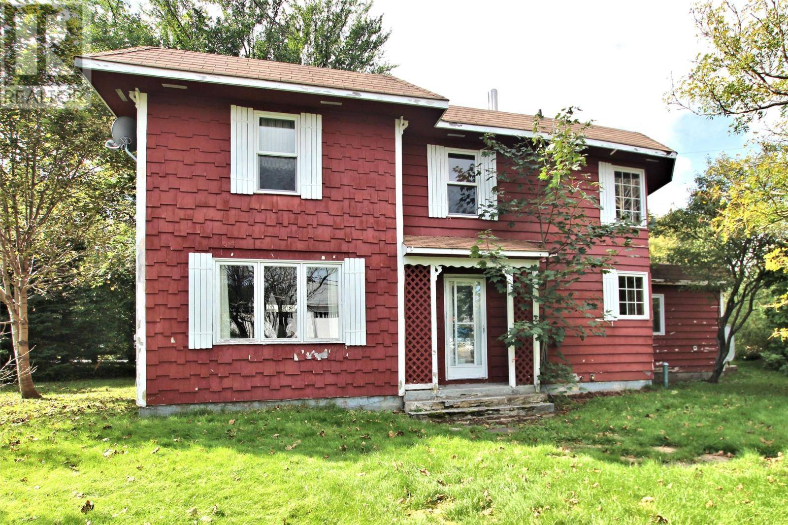 House for sale at 145 Conception Bay Hy South River Newfoundland - MLS: 1204790
