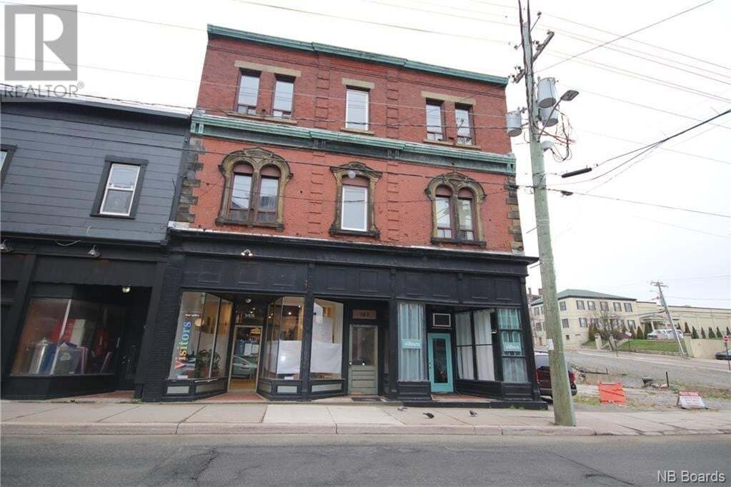 Townhouse for sale at 149 Union St Unit 145 Saint John New Brunswick - MLS: NB041847