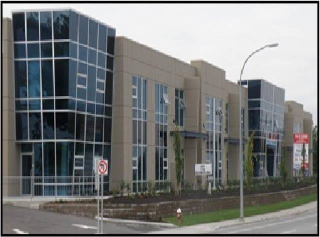 Commercial property for lease at 21900 Westminster Hy Apartment 145 Richmond British Columbia - MLS: C8028108