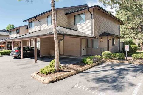 Townhouse for sale at 7287 140 St Unit 145 Surrey British Columbia - MLS: R2401116
