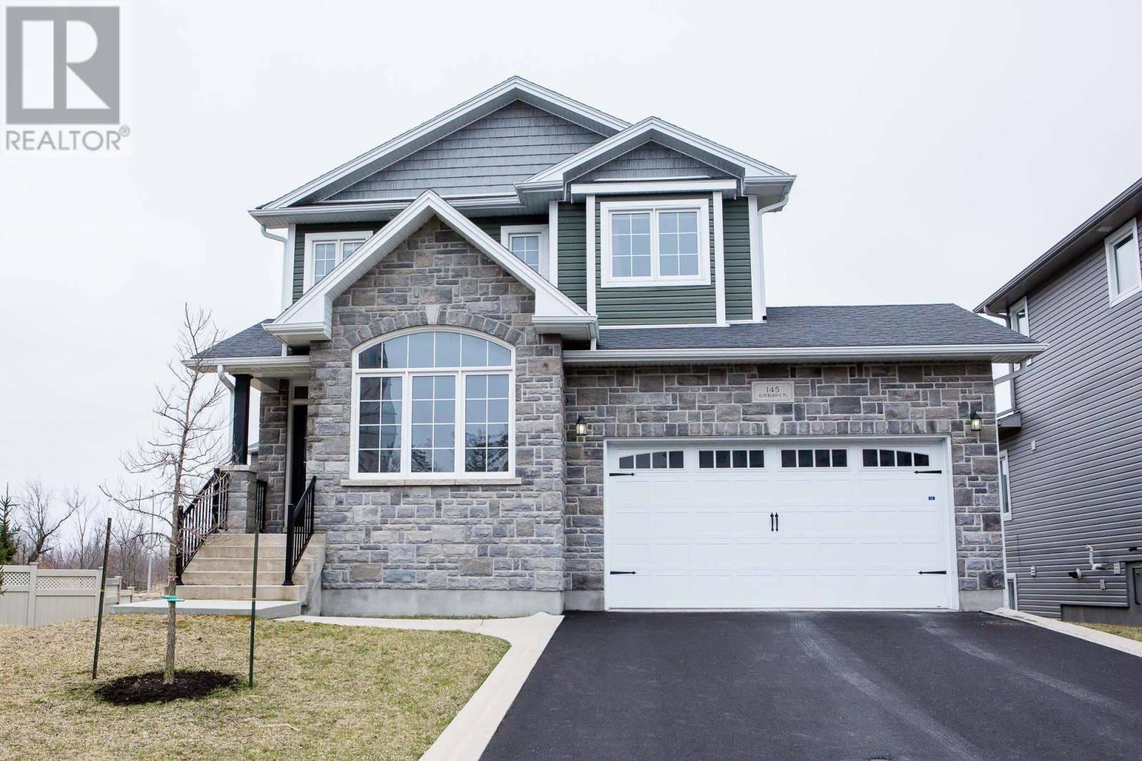 House for sale at 145 Aldergrove Pl Kingston Ontario - MLS: K20001771