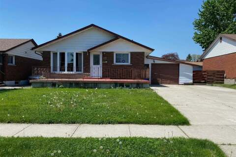 House for sale at 145 Alison Ave Cambridge Ontario - MLS: X4823927