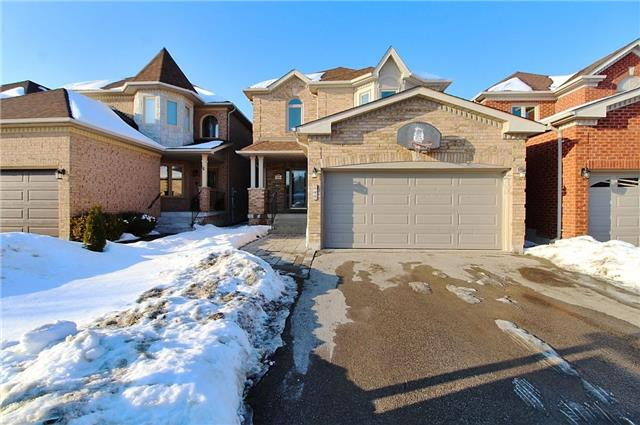 For Sale: 145 Austinpaul Drive, Newmarket, ON | 3 Bed, 3 Bath House for $869,900. See 20 photos!
