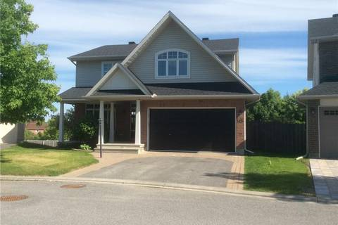 House for sale at 145 Baroness Dr Ottawa Ontario - MLS: 1156895