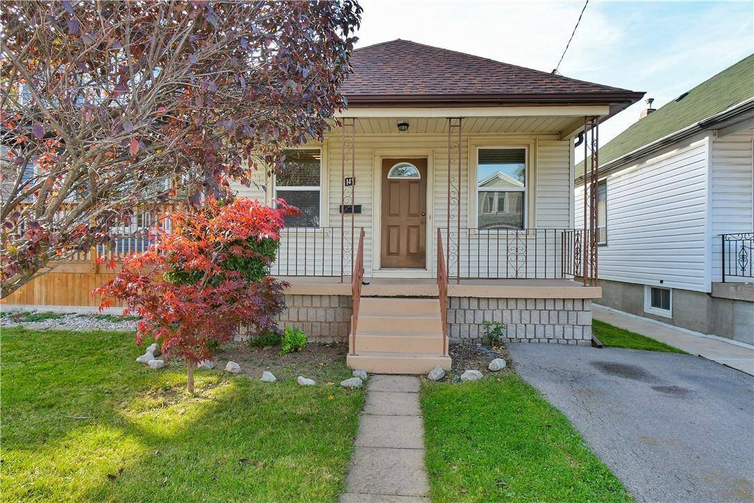 House for sale at 145 Barons Ave N Hamilton Ontario - MLS: H4065996