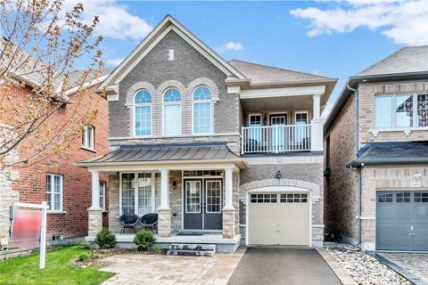 House for sale at 145 Beckett Ave Markham Ontario - MLS: N4456623