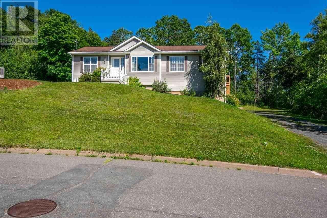 House for sale at 145 Birchview Cres New Glasgow Nova Scotia - MLS: 202014133