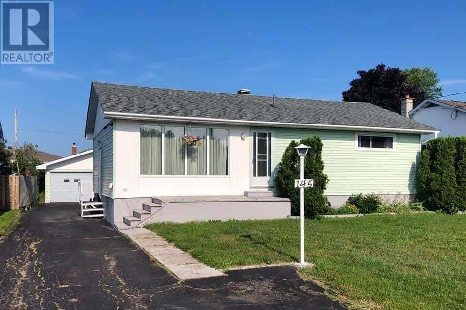 House for sale at 145 Blake St Sault Ste. Marie Ontario - MLS: SM129117