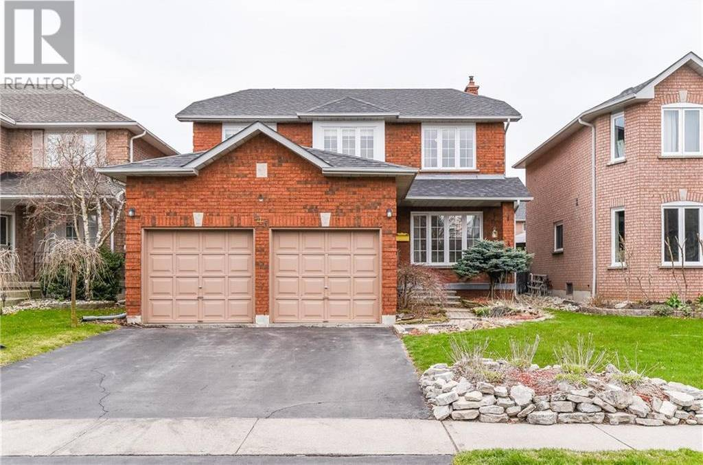 House for sale at 145 Boulding Ave Waterdown Ontario - MLS: 30803872