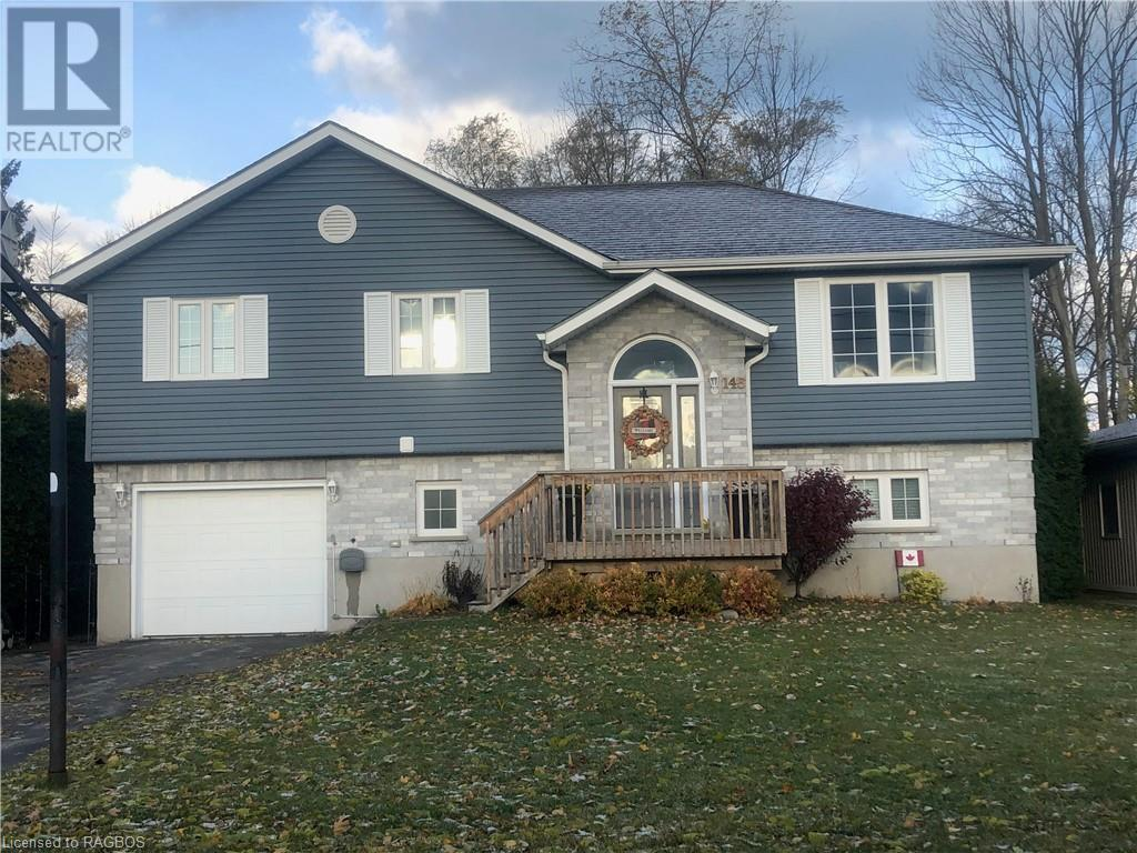 Removed: 145 Breadalbane Street South, Saugeen Shores, ON - Removed on 2020-02-21 05:18:19